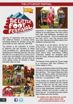 The LittleFoot Festival
